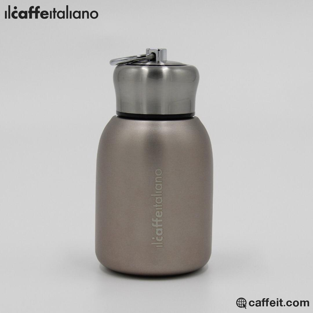 INSULATED BOTTLER ROSE GOLD