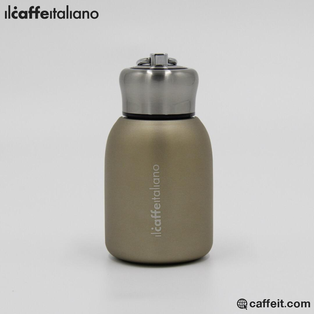 INSULATED BOTTLE GOLD