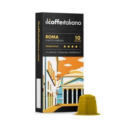 ROMA  NESPRESSO | قهوة روما