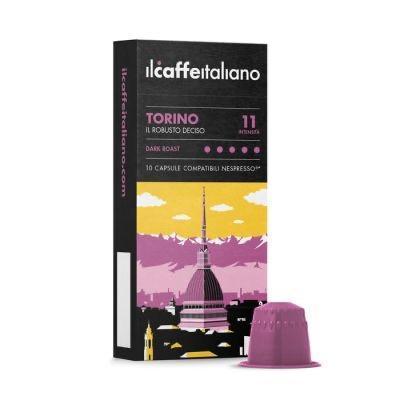 TORINO NESPRESSO | قهوة تورينو